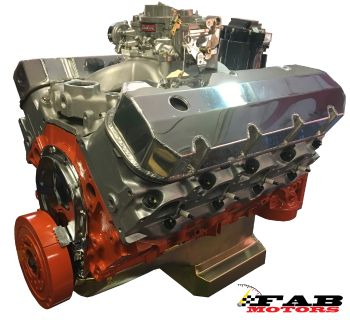 BIG BLOCK CHEVY STOCK AND PERFORMANCE REBUILD SERVICE