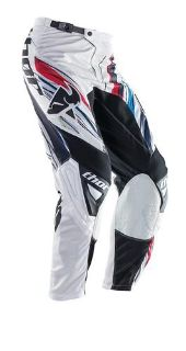 Buy Thor Phase Vented Wired Pants Red White 32 NEW 2014 motorcycle in Elkhart, Indiana, US, for US $99.95