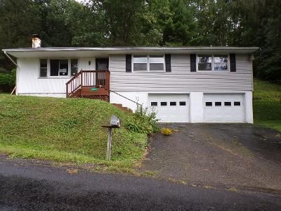3 Bed 2 Bath Foreclosure Property in Painted Post, NY 14870 - Rafferty Rd