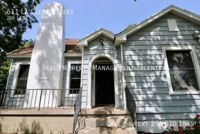 3 Bedroom House for Rent in Waco