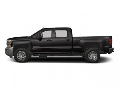 2016 Chevrolet RSX Work Truck (Black)
