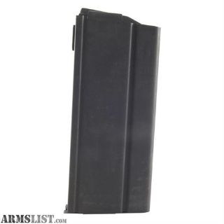 For Sale: New M1A 20 round & 25 round Checkmate Industries Magazines