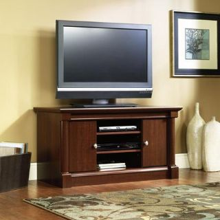 $79, TV Stand, Cherry, for TVs up to 47