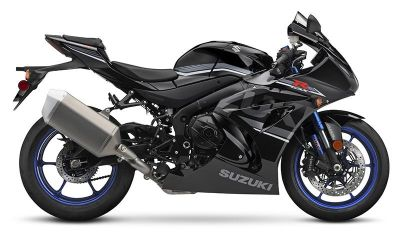 2018 Suzuki GSX-R1000R SuperSport Motorcycles West Bridgewater, MA