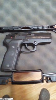 For Sale: Stoeger Cougar 8040 F .40 pistol