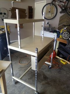 Utility/work table