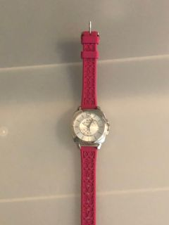Coach watch for sale