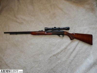 For Sale: Remington Speed master 552