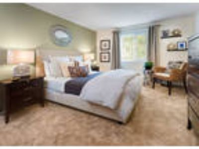 Village Green Apartments - Two BR w/ Extra .Five BA