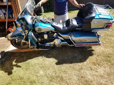 1994 Harley-Davidson ELECTRA GLIDE CLASSIC