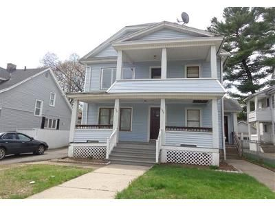 6 Bed 2 Bath Foreclosure Property in Springfield, MA 01108 - W Alvord St