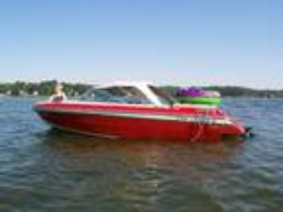 1985 Chris-Craft 186BRSL
