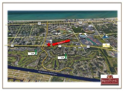 38th Ave Plaza-Property for Sale-Myrtle Beach, SC.