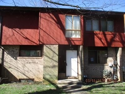 3 Bed 2.1 Bath Foreclosure Property in Randallstown, MD 21133 - Shoshone Way