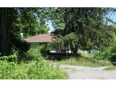 2 Bed 2 Bath Foreclosure Property in Harrod, OH 45850 - Lafayette Rd