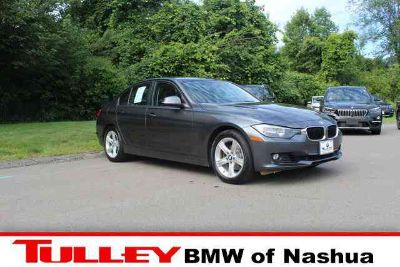 Used 2014 BMW 3 Series 4dr Sdn 328i xDrive AWD