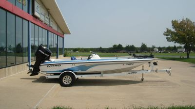 2006 Nitro 591 DC Bass Boats Boats Lewisville, TX