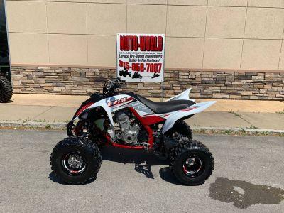2018 Yamaha Raptor 700R SE ATV Sport Herkimer, NY