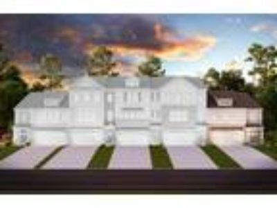 The Callaway by Beazer Homes: Plan to be Built