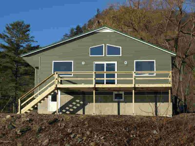 227 South Bay Road Dresden Three BR, Amazing Lake and Mountain