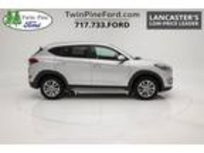 Used 2018 HYUNDAI Tucson For Sale