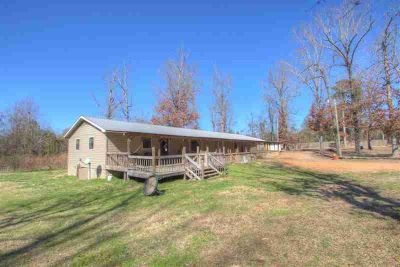 87 Miller County 294 Texarkana, country living