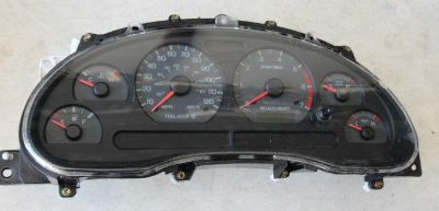Find 1999-2004 Ford Mustang Instrument Cluster Odometer display repair motorcycle in Schertz, Texas, US, for US $65.00