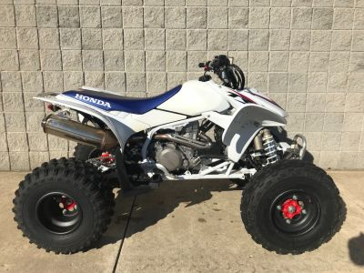 2014 Honda TRX 450R Sport ATVs Monroe, MI
