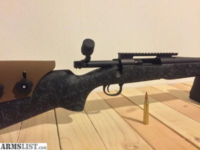 For Sale: Remington 700 Long Range - 300 Win Mag