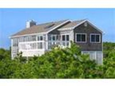 Martha's Vineyard Vacation Home - House