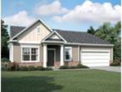 New Construction at 4695 Bluffton Court, by Starlight Homes