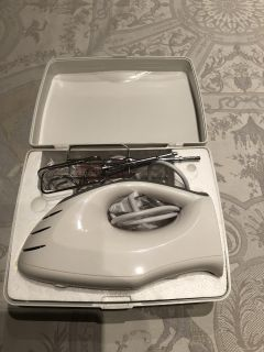 GE Hand Mixer Never Used