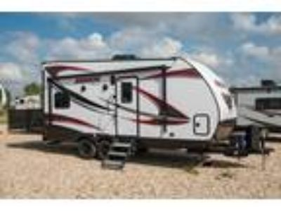 2019 Coachmen Adrenaline 19CB Toy Hauler Travel Trailer W/ Pwr Bed, 4KW Gen