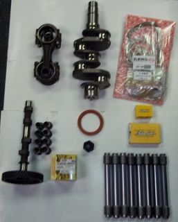 1600 Engine Rebuild Short Block Kit