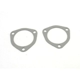 Purchase Patriot Exhaust H7947 Collector Gaskets 3-Bolt 3'' Diameter motorcycle in Delaware, Ohio, United States, for US $4.37