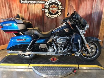 2018 Harley-Davidson 115th Anniversary Ultra Limited Touring Motorcycles Southaven, MS