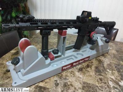 For Sale/Trade: CORE 15 CXV AR-15