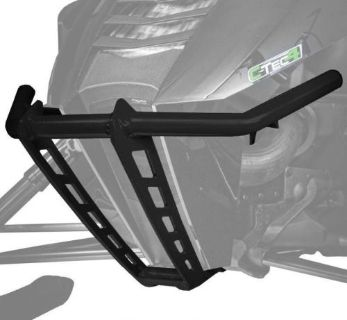 Buy New Arctic Cat Snowmobile Black Procross Bumper - Part 6639-729 motorcycle in Spicer, Minnesota, United States, for US $149.95