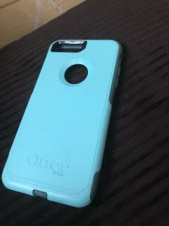 Otter box case for iPhone 7 Plus