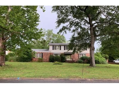 4 Bed 3 Bath Preforeclosure Property in Columbia, SC 29206 - Ivy Hall Dr