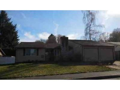 3 Bed 2 Bath Foreclosure Property in Salem, OR 97303 - Jodelle Ct N