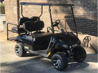 2018 E-Z-Go TXT Valor Gas Golf carts Golf Carts Jasper, GA