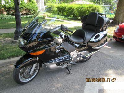 2002 BMW K 1200 LT