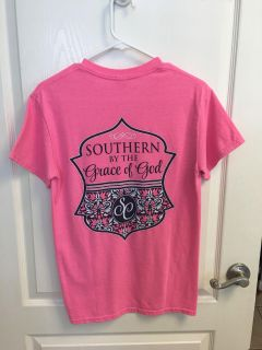 Southern Couture t-shirt size small