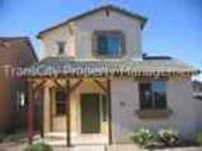 Gilbert Home For Rent In Fincher Creek Three BR