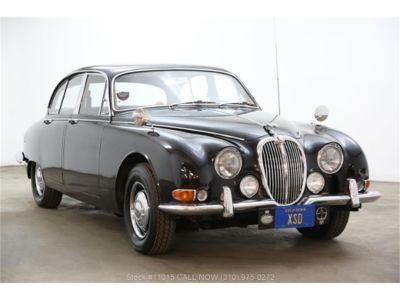 1964 Jaguar Mark II