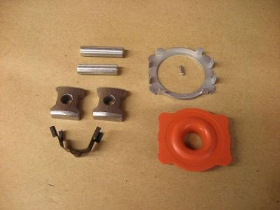 Find Mopar A B E C Body Steering Gear Box Column Coupler Rebuild Kit NEW motorcycle in Alma, Arkansas, United States, for US $24.95