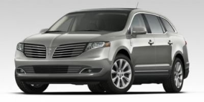 2019 Lincoln MKT EcoBoost (White Platinum Metallic Tri-Coat)