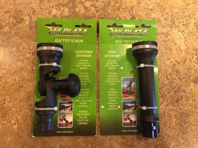 Pair of Trailblazer Extenders-Price is for both!