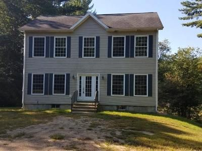 3 Bed 3 Bath Foreclosure Property in Gilmanton, NH 03237 - South Rd